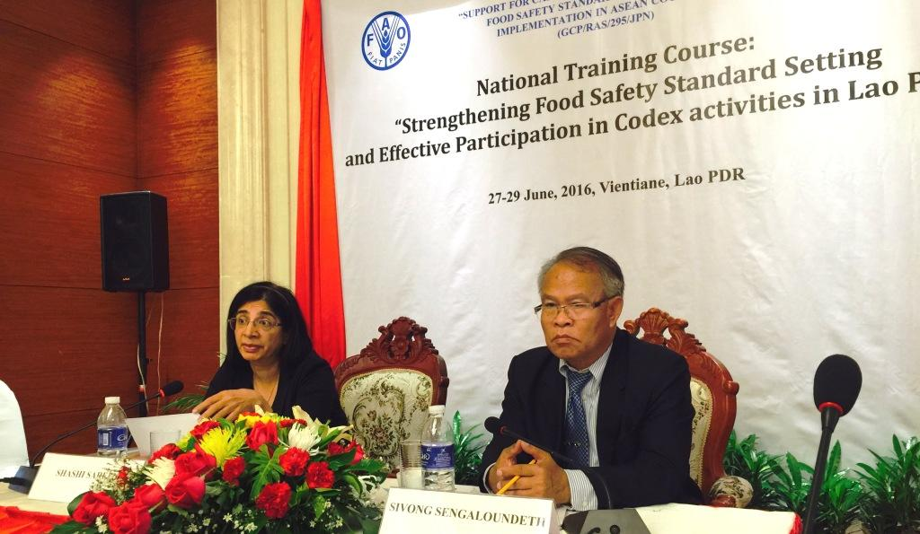 health department food safety course